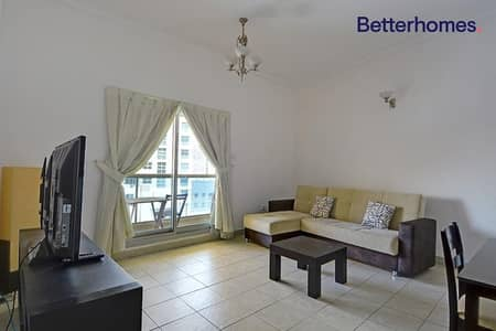 1 Bedroom Apartment for Rent in Dubai Marina, Dubai - Spacious  Unfurnished  Balcony   Chiller Free