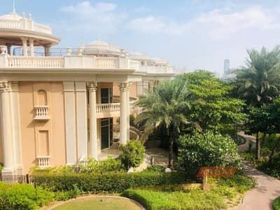 فلیٹ 2 غرفة نوم للايجار في نخلة جميرا، دبي - Furnished  Bright Apartment  Well Maintained