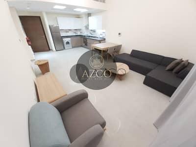 1 Bedroom Flat for Rent in Al Furjan, Dubai - LUXURY LIVING|CLASSY LAYOUT|BRAND NEW| CALL NOW