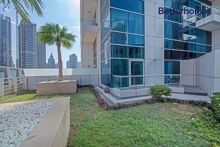 2 Bedroom Apartment for Sale in Dubai Marina, Dubai - Rented | Private Garden | Big Terrace | Loft