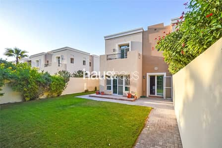 3 Bedroom Villa for Rent in Arabian Ranches, Dubai - Fully Furnished | OPEN-HOUSE 9th Jan 11:00-13:00