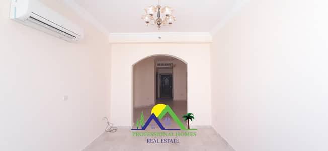 فلیٹ 2 غرفة نوم للايجار في الخبیصي، العین - Balcony apartment 2Bedrooms in Khabisi Zafarana