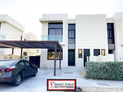 4 Bedroom Villa for Sale in DAMAC Hills (Akoya by DAMAC), Dubai - EXCLUSIVE | 4BR TYPE THL-A | MOTIVATED SELLER