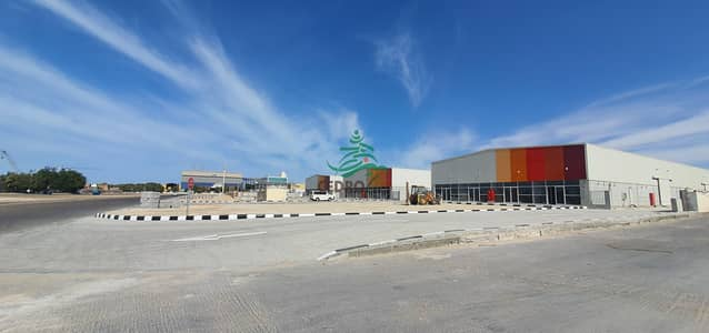 Shop for Rent in Mussafah, Abu Dhabi - shops in Mussafah MW4