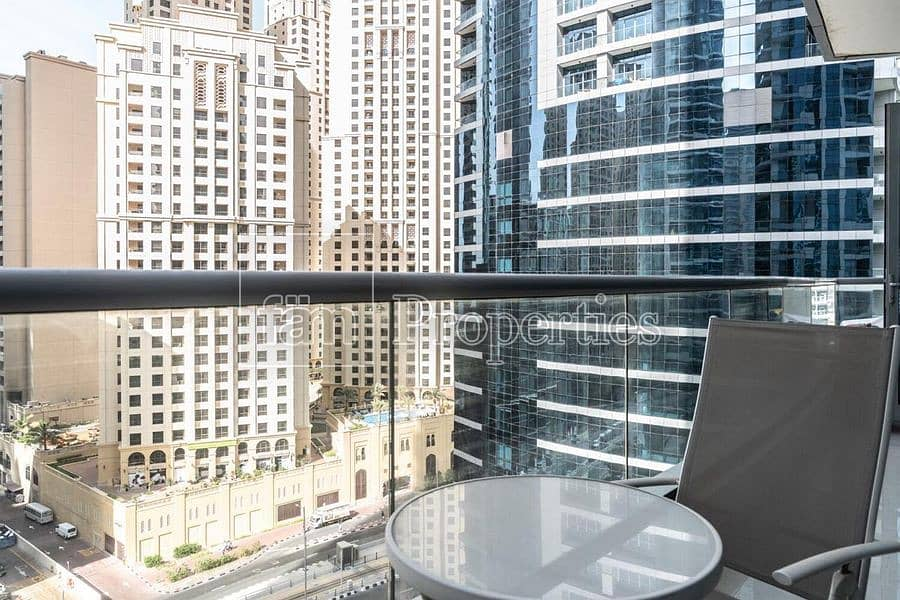 2 Biggest Layout of 1BR with JBR View/Vacant Soon