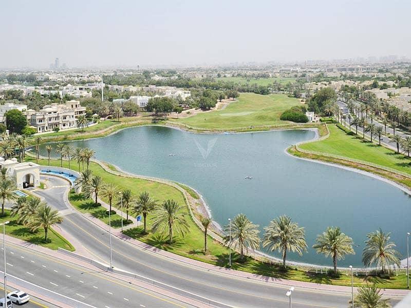 Golf Course View   Stunning Quality   Duplex