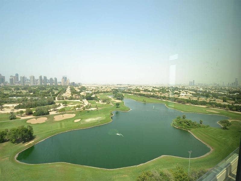 2 Golf Course View   Stunning Quality   Duplex