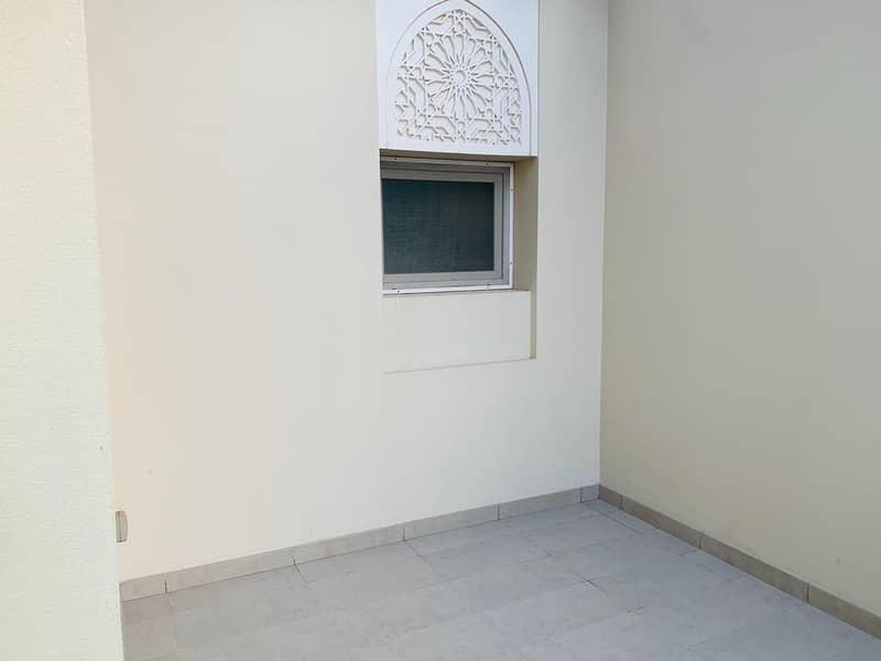 Spacious 3 BR villa for rent in Al Furjan in 100000
