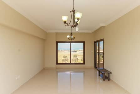 1 Bedroom Hotel Apartment for Rent in Al Marjan Island, Ras Al Khaimah - Stunning Views of the Sea - Partly Furnished - Ready for Occupation