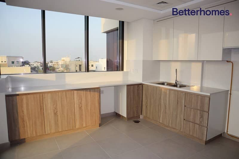 2 Brand New |One Bedroom |Multiple Cheques