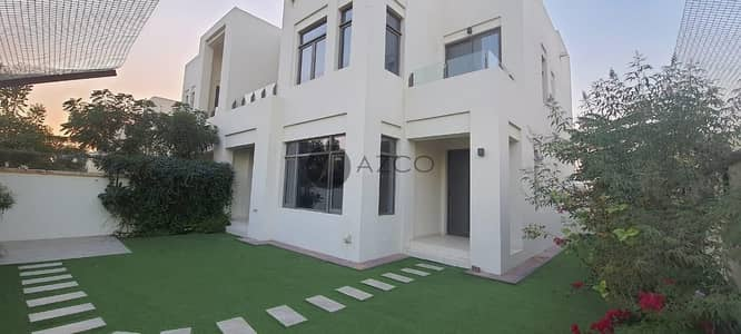 فیلا 3 غرف نوم للايجار في ريم، دبي - HOT DEAL! | SINGLE ROW | TYPE J | LANDSCAPED GAREN