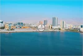 شقة في جلفار تاورز دفن النخیل 26000 درهم - 4940825