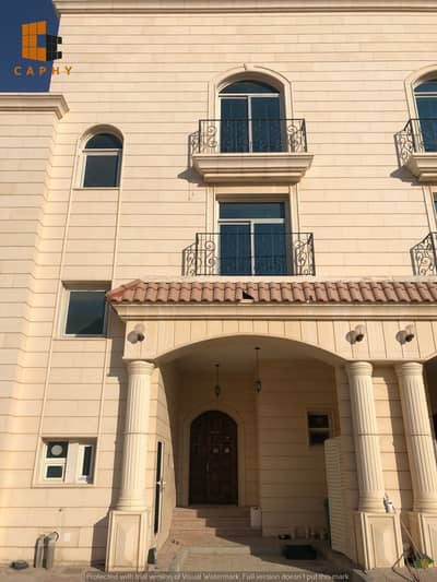 5 Bedroom Villa for Rent in Mohammed Bin Zayed City, Abu Dhabi - Spectacular5 BR Villa | New compound  | 0%Commission