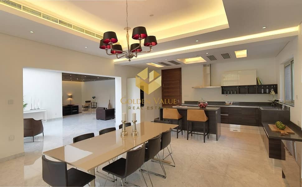 2 Super Luxury Living own your villa amazing price |Private Pool|High End finish|