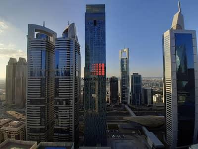 شقة 1 غرفة نوم للبيع في مركز دبي المالي العالمي، دبي - Vacant Simplex 1BR | Liberty House | Sea & SZR View