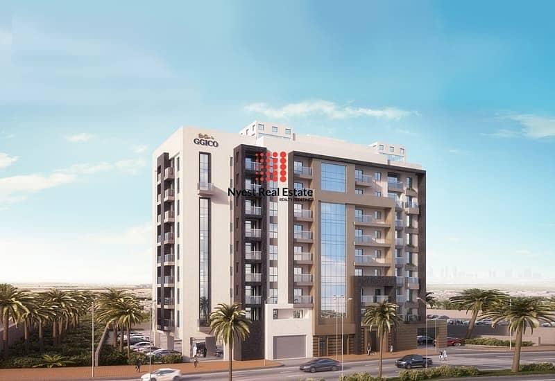 2 Best Deal | Villa View 1 BR Apt | Topaz Residence | DSO