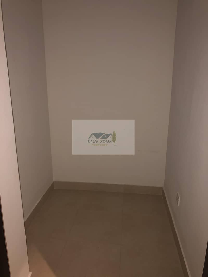 2 LIKE BRAND NEW 1BHK CLOSE TO AL QIYADAH METRO EXCELLENT FAMILY BUILDING POOL GYM 42K