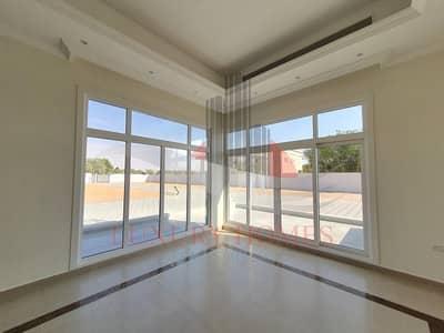 5 Bedroom Villa for Rent in Al Towayya, Al Ain - Fascinating Brand New Private at Prime Location