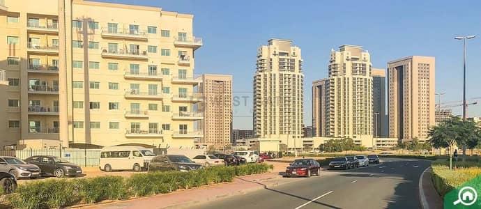 مبنى سكني  للبيع في ليوان، دبي - Three Year Rental Guarantee @ 8% NET