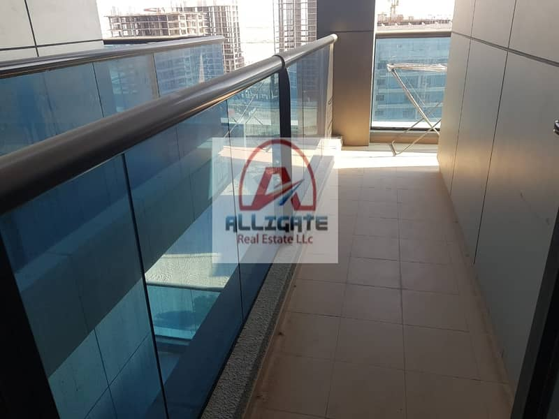 8 Sports City | Fully Furnished | Dewa Connected