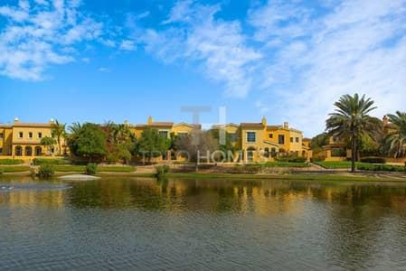 2 Bedroom Villa for Sale in Arabian Ranches, Dubai - Lake Facing   Type C   Premium Unit