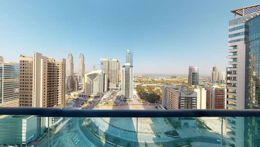 شقة 2 غرفة نوم للايجار في برشا هايتس (تيكوم)، دبي - Brand new | City views | 1 month free