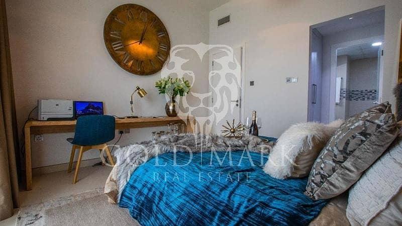 11 Studio Apartment | Al Furjan | Handover done