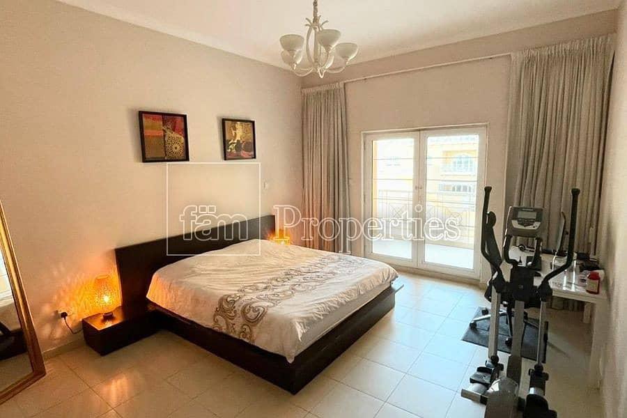 2 Bedroom + Maid- furnished- RITAJ E