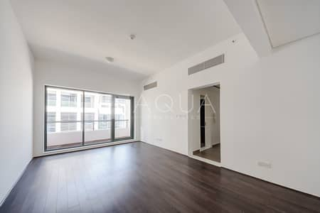 2 Bedroom Flat for Rent in Al Sufouh, Dubai - Elegant Unit with Balcony | Parquet Flooring
