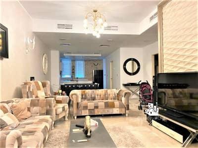 تاون هاوس 4 غرف نوم للبيع في قرية جميرا الدائرية، دبي - Modern Villa l 4 Bedroom with Maids Room I Furnished
