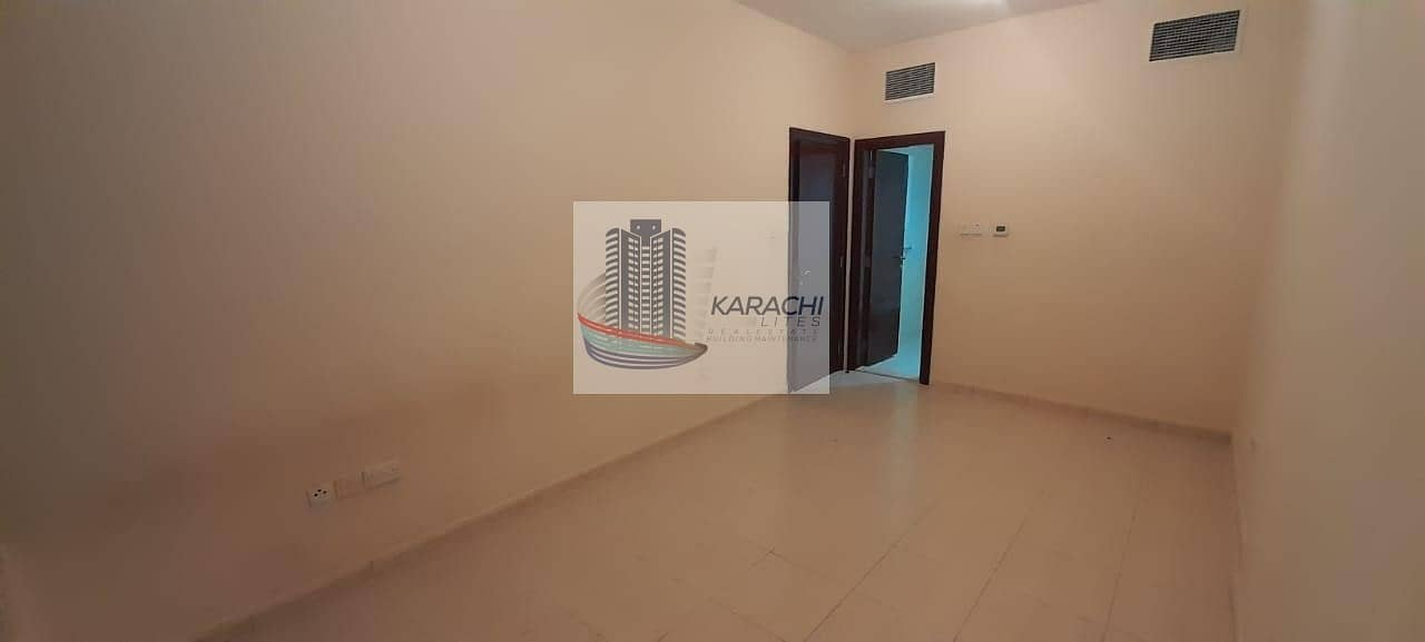 2 1 Bedroom Apartment With parking In Al Mamoura