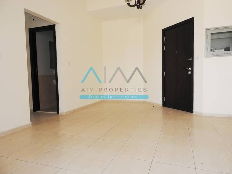 2 Most Reasonable 2 Bedroom In Silicon With 2 Balconies And 2 Master Bedrooms