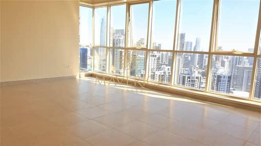 فلیٹ 2 غرفة نوم للايجار في الخليج التجاري، دبي - Spacious 2BR | Chiller+1 Month Free | Near Metro