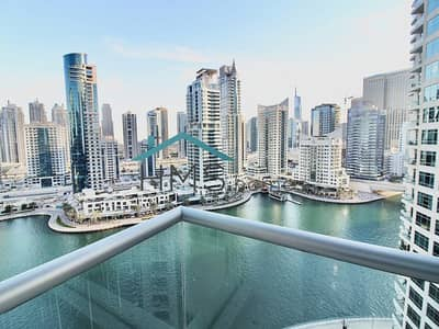 1 Bedroom Apartment for Sale in Dubai Marina, Dubai - Exclusive | Amazing Marina View | Spacious