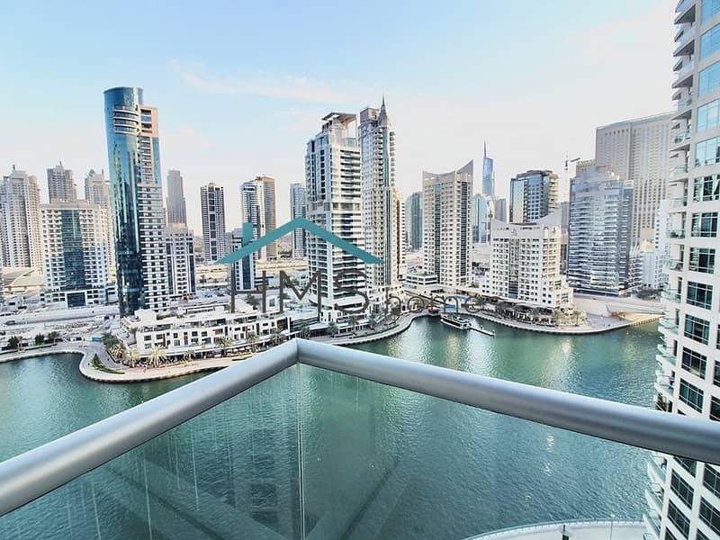 Exclusive   Amazing Marina View   Spacious