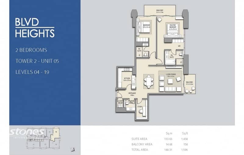 29 Brand New | Ready to move in | Modern and Elegant