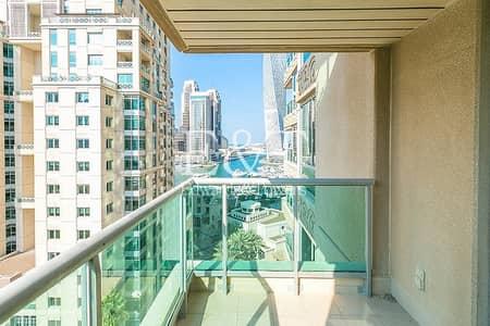 فلیٹ 4 غرف نوم للايجار في دبي مارينا، دبي - Available in Low Floor | Partial Marina View