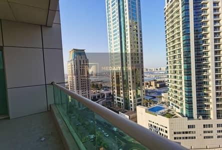 Splendid Sea and Marina view in Royal oceanic