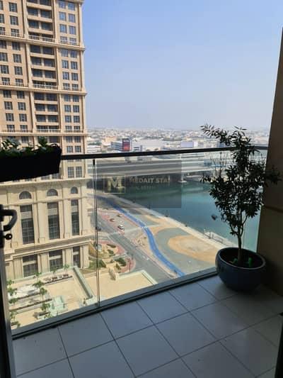 شقة 2 غرفة نوم للبيع في الخليج التجاري، دبي - Luxurious Furnished 2bhk  in Noora