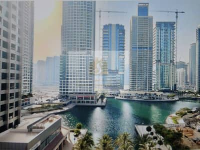 1 Bedroom Apartment for Rent in Jumeirah Lake Towers (JLT), Dubai - JLT>> ICON TOWER 2