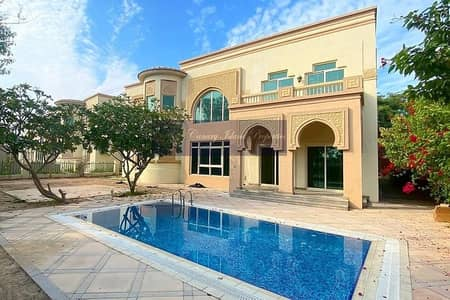 4 Bedroom Villa for Sale in Jumeirah Islands, Dubai - 4 Bed | Lake Views | Elevated Cluster | VOT