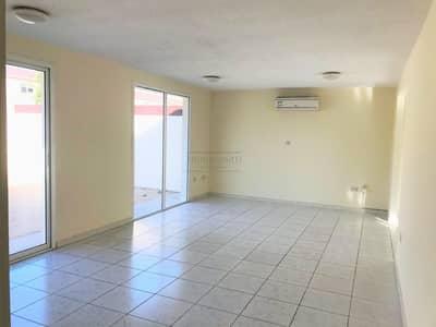 فیلا 3 غرف نوم للايجار في جبل علي، دبي - Huge Plot !! 3 Br With Maid's Room Villa In Jebel Ali Village