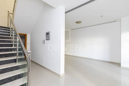 4 Bedroom Townhouse for Rent in Jumeirah Village Circle (JVC), Dubai - Stunning 4bedroom Plus Maid's | Park View