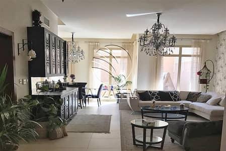 تاون هاوس 4 غرف نوم للبيع في حدائق الجولف في الراحة، أبوظبي - Highly Modified and Well-maintained 4BR TH