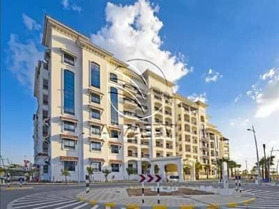 شقة 1 غرفة نوم للايجار في جزيرة ياس، أبوظبي - 4 Payments Accepted! Yas Waterworld View | Clean 1BR Apt.
