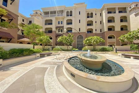 3 Bedroom Flat for Rent in Saadiyat Island, Abu Dhabi - Move-in Ready! Beautiful Apt. With Top Of The Line Amenities