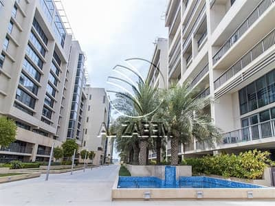 1 Bedroom Flat for Sale in Al Raha Beach, Abu Dhabi - Spacious 1 Bedroom Apartment | Huge Terrace | Close To Beach
