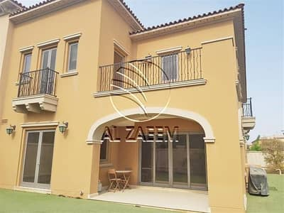 3 Bedroom Villa for Sale in Saadiyat Island, Abu Dhabi - No ADM Fee! Relieve Your Dreams In This 3 BR Townhouse