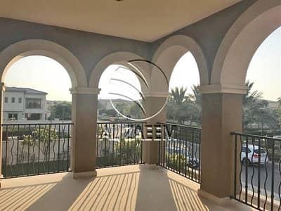 فیلا 5 غرف نوم للايجار في جزيرة السعديات، أبوظبي - Move-right In This Well Maintained 5BR Executive Villa