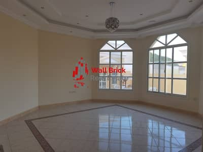 6 Bedroom Villa for Rent in Al Barsha, Dubai - FOR 2 FAMILIES - Big Family Home With Studio Room Outside